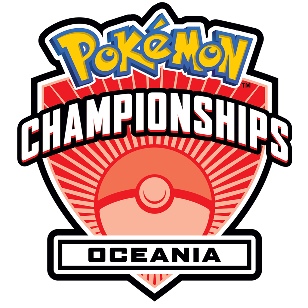 Pokémon Oceania International Championships 2019